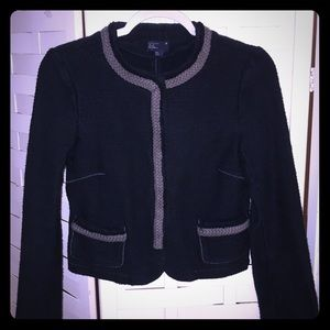 American Eagle Outfitters, size Small, Crop Blazer